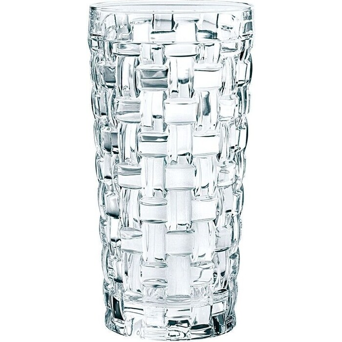 Фото - Набор стаканов Nachtmann 4 предмета высоких 345 мл (92075) набор высоких стаканов nachtmann 4 предмета 445 мл 101049