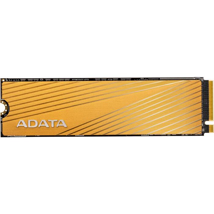 SSD накопитель ADATA 1TB Falcon, M.2 2280, PCI-E 3x4, [R/W - 3100/1500 MB/s] 3D-NAND TLC