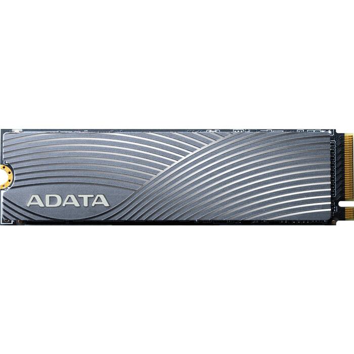 SSD накопитель ADATA 500Gb Swordfish, M.2 2280, PCI-E 3x4, [R/W - 1800/1200 MB/s] 3D-NAND TLC