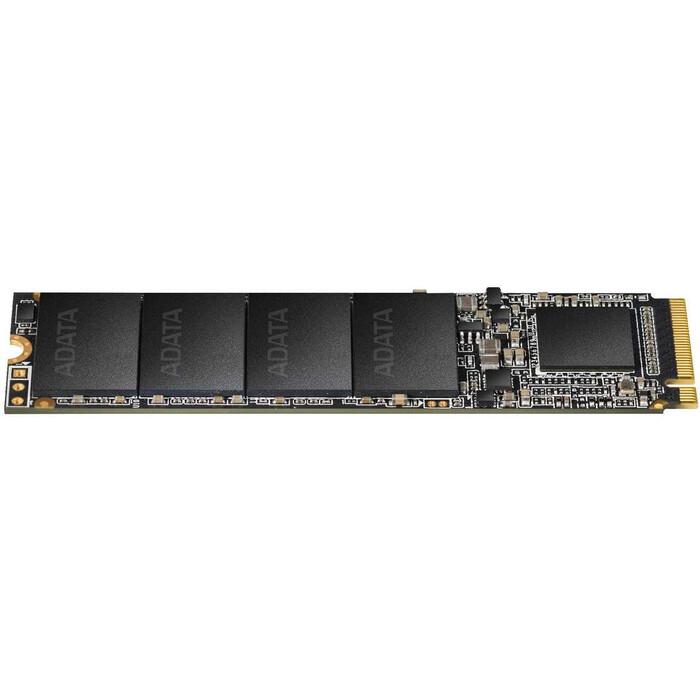 SSD накопитель ADATA 512GB XPG SX6000 Lite, M.2 2280, PCI-E 3x4, [R/W - 1800/1200 MB/s] 3D-NAND TLC