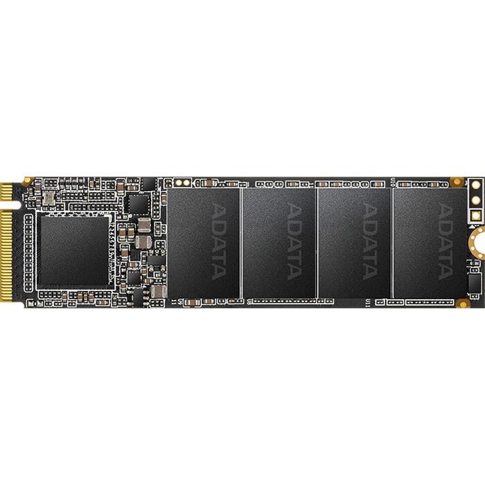 SSD накопитель ADATA 1TB XPG SX6000 Pro, M.2 2280, PCI-E 3x4, [R/W - 2100/1400 MB/s] 3D-NAND TLC, Realtek