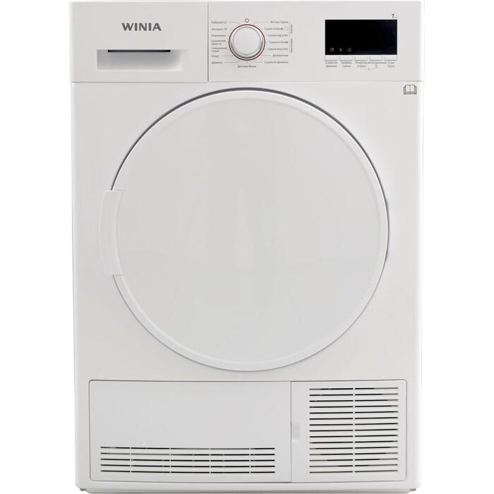 Сушильная машина Winia DWC-7TF4WW