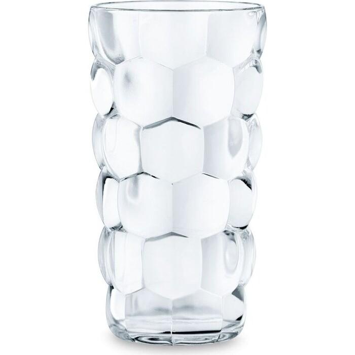 Фото - Набор стаканов Nachtmann 4 предмета высоких 390 мл (99532) набор высоких стаканов nachtmann 4 предмета 445 мл 101049