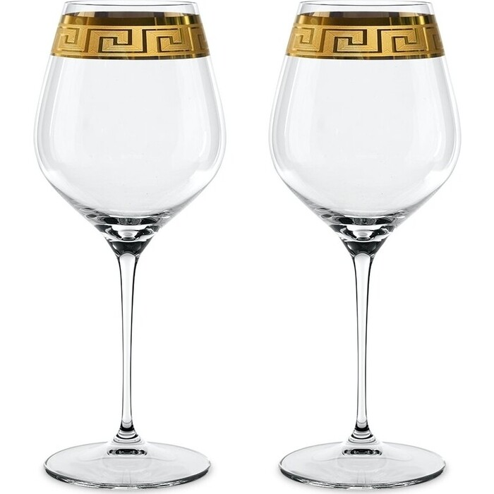 Набор фужеров Nachtmann 2 предмета Burgundy (98061)