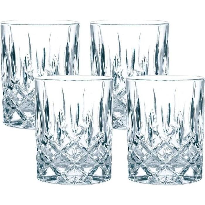 Фото - Набор стаканов Nachtmann 4 предмета для виски 295 мл (89207) набор высоких стаканов nachtmann 4 предмета 445 мл 101049