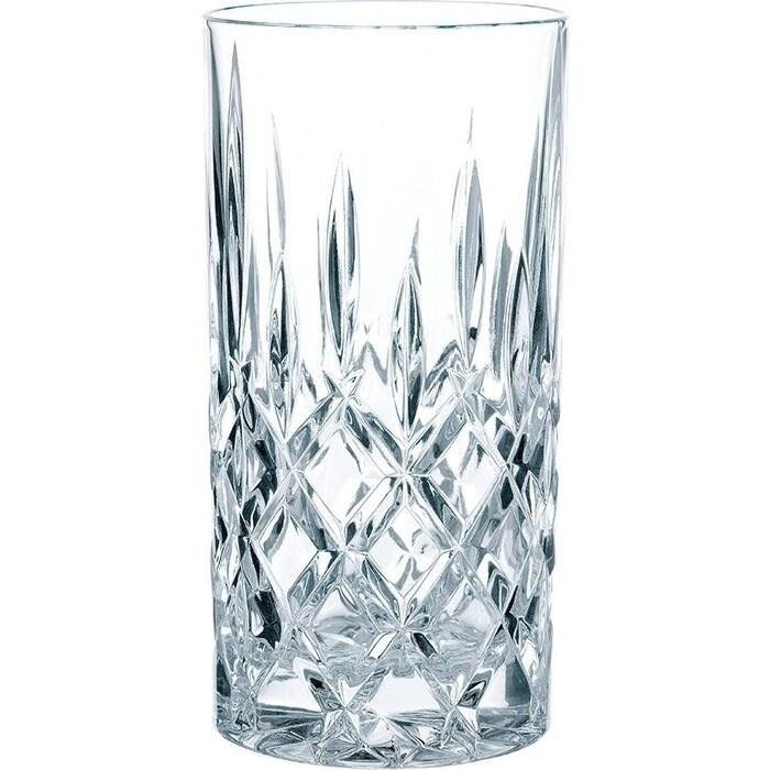 Фото - Набор стаканов Nachtmann 4 предмета высоких (89208) набор высоких стаканов nachtmann 4 предмета 445 мл 101049