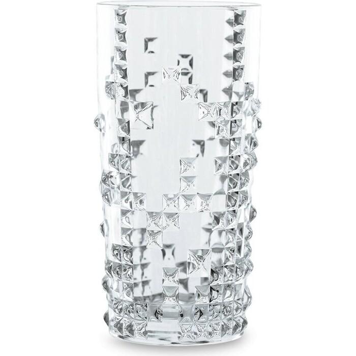 Фото - Набор стаканов Nachtmann 4 предмета высоких 390 мл (99498) набор высоких стаканов nachtmann 4 предмета 445 мл 101049
