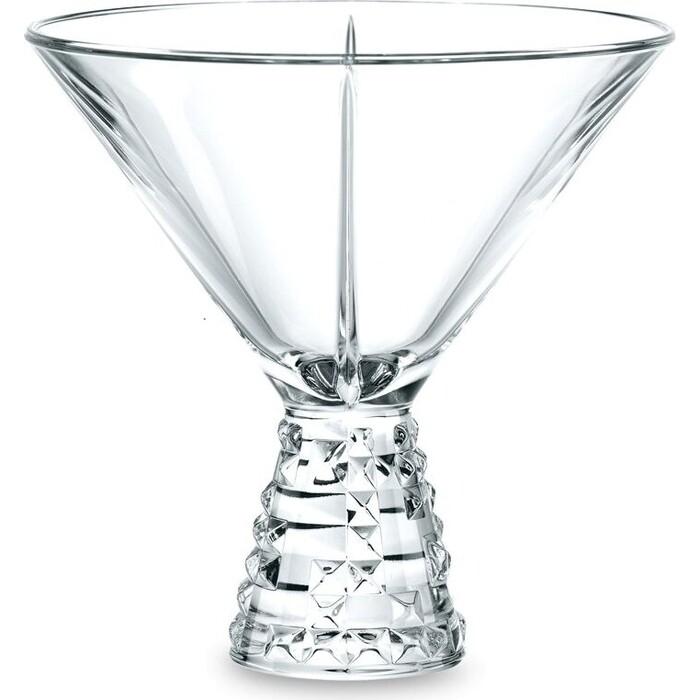 Набор фужеров Nachtmann 2 предмета для мартини 230 мл (99499) набор фужеров nachtmann 2 предмета bordeaux 98062