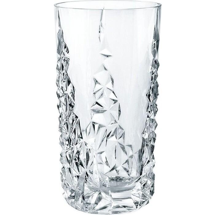 Фото - Набор стаканов Nachtmann 2 предмета высоких 420 мл (91903) набор высоких стаканов nachtmann 4 предмета 445 мл 101049