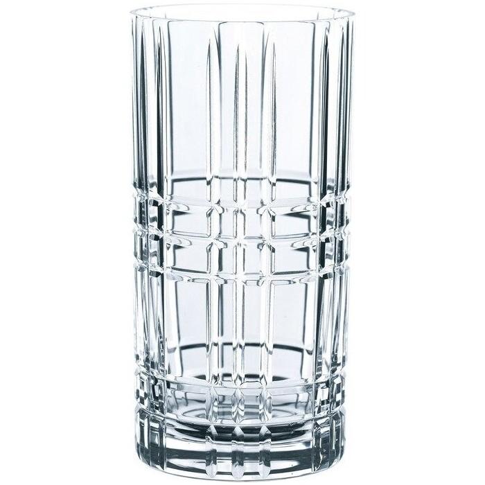 Фото - Набор высоких стаканов Nachtmann 4 предмета 445 мл (101049) набор высоких стаканов nachtmann 4 предмета 445 мл 101049