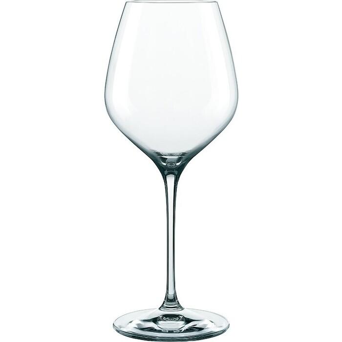 Набор фужеров Nachtmann 4 предмета для красного вина 840 мл (92083) набор фужеров nachtmann 2 предмета bordeaux 98062