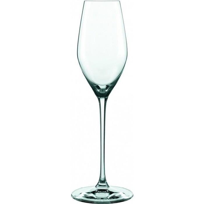 Набор фужеров Nachtmann 4 предмета для шампанского 300 мл (92084) набор фужеров nachtmann 2 предмета bordeaux 98062