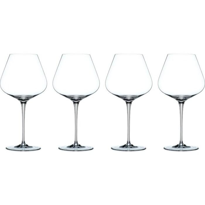 Набор фужеров Nachtmann 4 предмета для красного вина 840 мл (98072)
