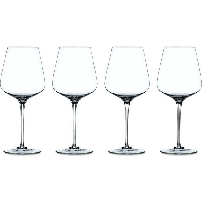 Набор фужеров Nachtmann 4 предмета для красного вина 680 мл (98076)