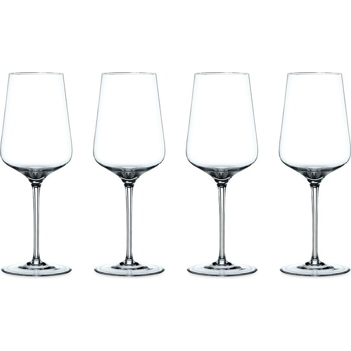 Набор фужеров Nachtmann 4 предмета для красного вина 550 мл (98073)