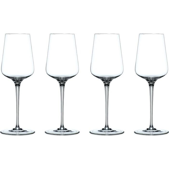 Набор фужеров Nachtmann 4 предмета для белого вина 380 мл (98074)
