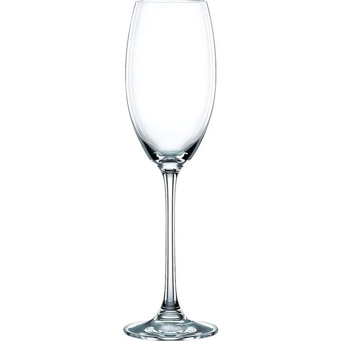 Набор фужеров Nachtmann 4 предмета для шампанского 272 мл (85695)