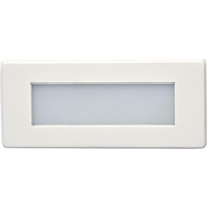Светильник Imex цокольный LED, IP65 220V 1.5W, WH, 4000K (IL.0013.2635)