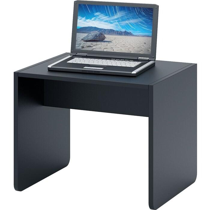 Журнальный столик Мастер Арто-25 черный МСТ-СЖА-25-ЧР-16