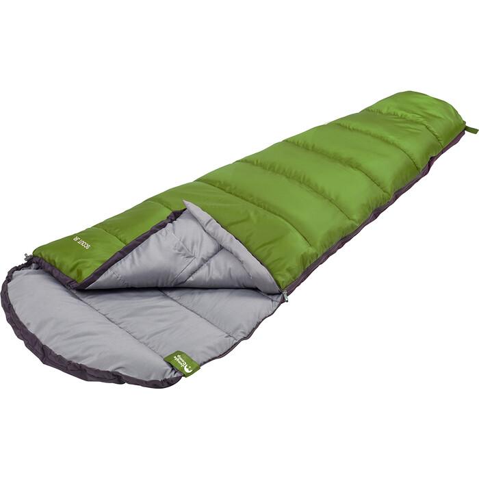 Спальный мешок Jungle Camp Scout JR, левая молния (Детский)