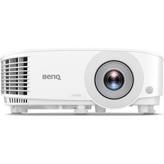 Фото - Проектор BenQ MS560 white проектор benq ms560 белый [9h jnd77 13e]