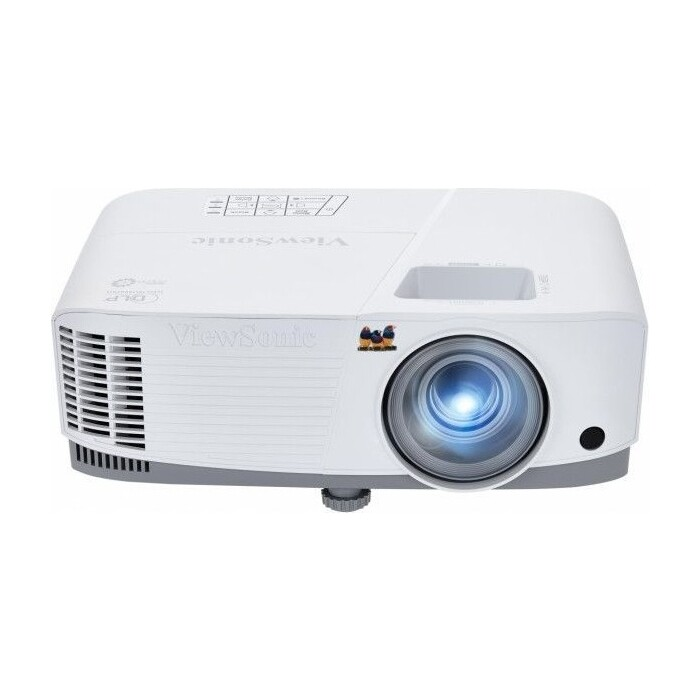 Фото - Проектор ViewSonic PG605X white проектор viewsonic pg605x white