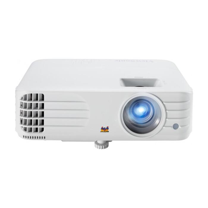 Фото - Проектор ViewSonic PG701WU white проектор viewsonic pg605x white