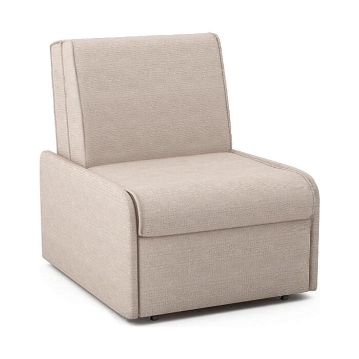 Кресло-кровать Шарм-Дизайн Кресло-кровать Коломбо БП шенилл бежевый