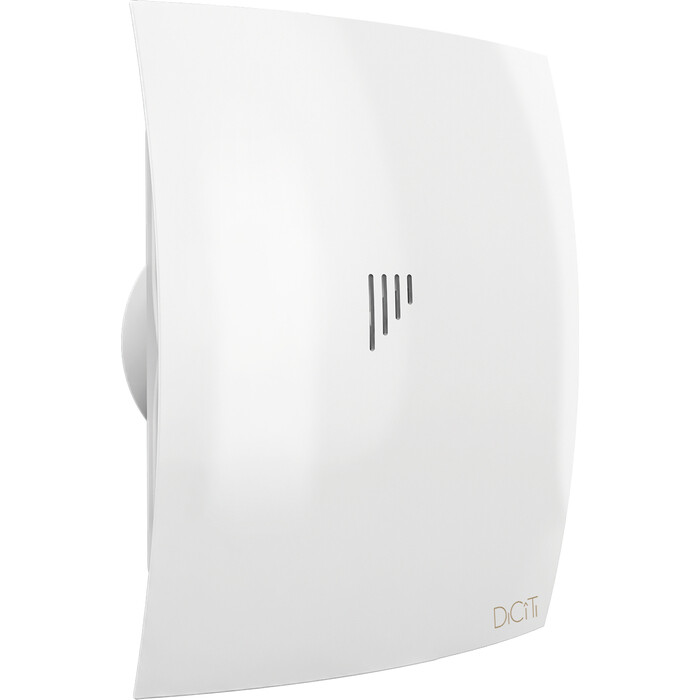 Вентилятор DiCiTi Breeze D98 с обратным клапаном (BREEZE 4C)