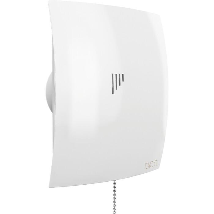 Вентилятор DiCiTi Breeze D123 с обратным клапаном (BREEZE 5C-02)