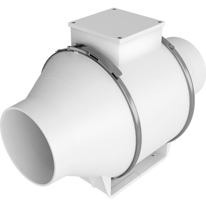 Вентилятор DiCiTi Typhoon D315 канальный осевой, две скорости (TYPHOON 315 2SP)