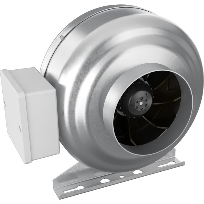 Вентилятор DiCiTi Tornado D150 центробежный канальный (TORNADO EBM 150) вентилятор diciti tornado d100 центробежный канальный tornado ebm 100