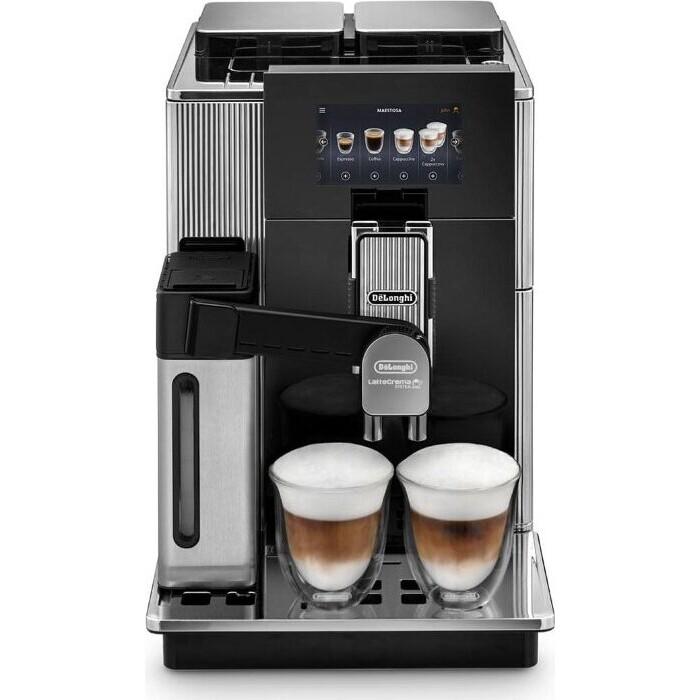 Кофемашина DeLonghi Maestosa EPAM 960.75
