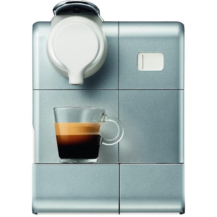Кофемашина капсульная DeLonghi EN560 S
