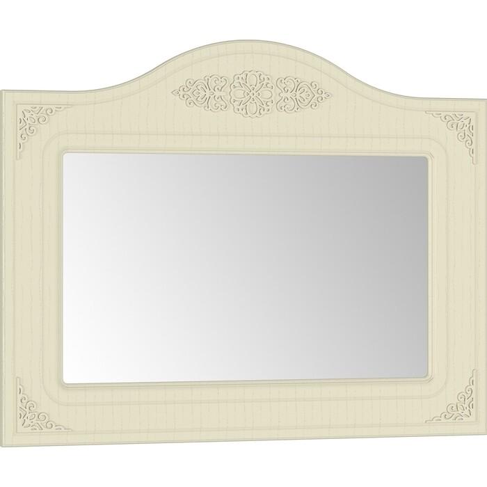 Зеркало Compass Ассоль плюс АС-8 ваниль
