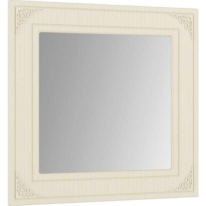Фото - Зеркало Compass Ассоль плюс АС-44 ваниль комод compass ассоль плюс ас 5 ваниль
