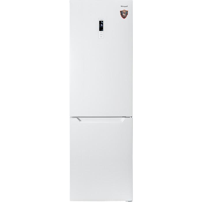 Холодильник Weissgauff WRK 2000 WNF DC Inverter