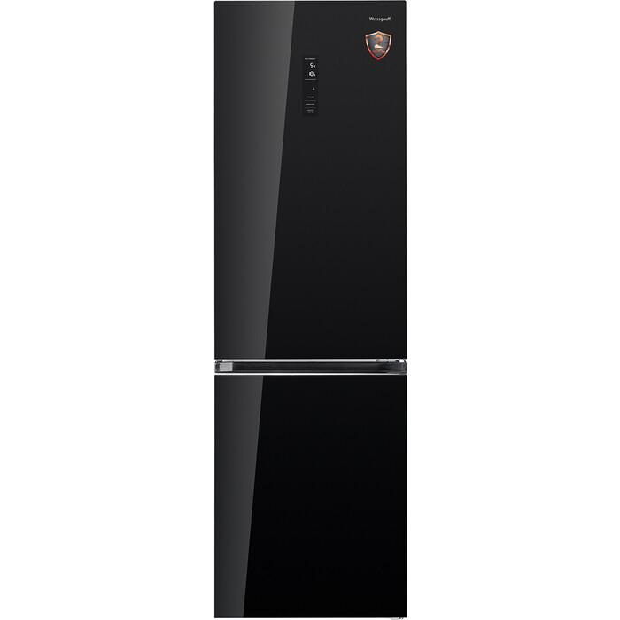 Холодильник Weissgauff WRK 2000 BGNF DC Inverter