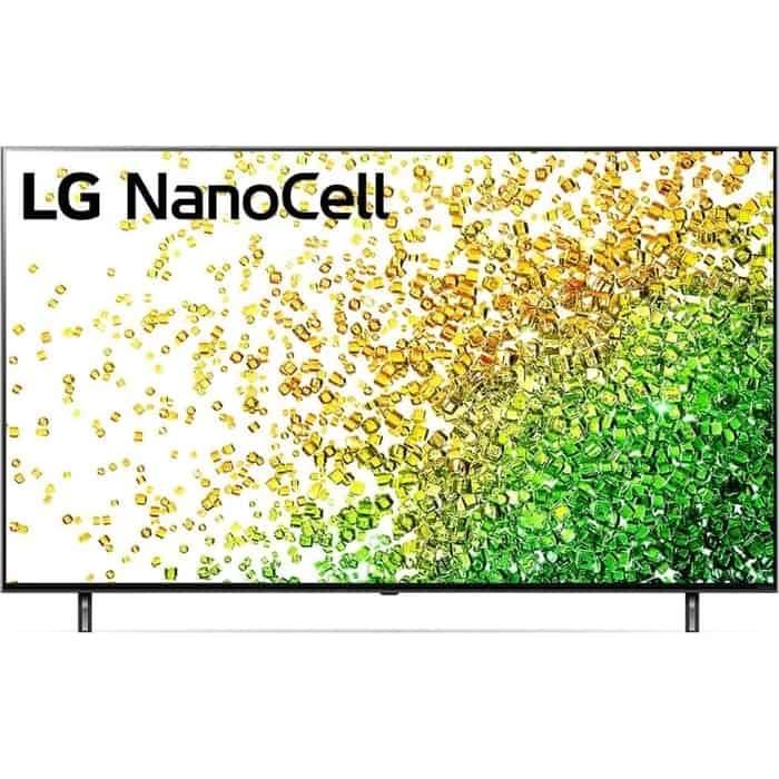Фото - LED Телевизор LG 50NANO856PA led телевизор lg 43up78006lc
