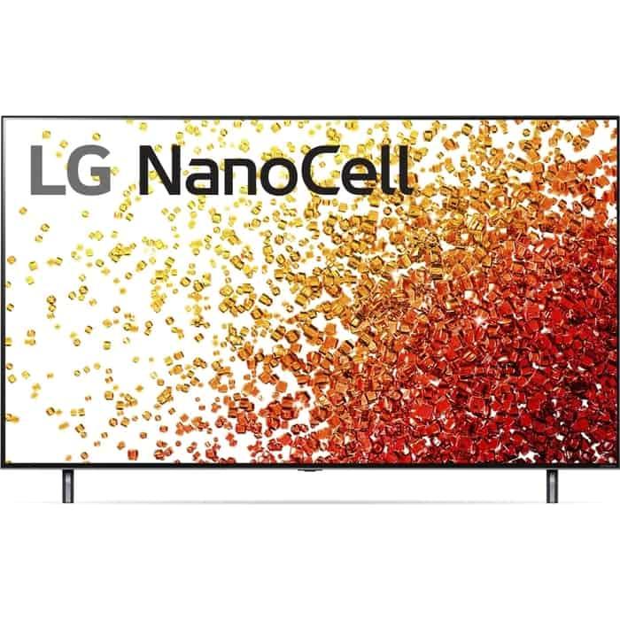 Фото - LED Телевизор LG 55NANO906PB led телевизор lg 32 lk 519 b