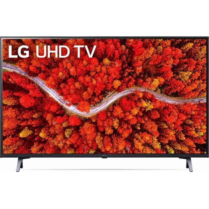 LED Телевизор LG 60UP80006LA