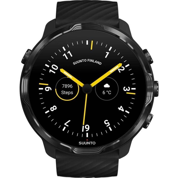 Часы SUUNTO 7 BLACK