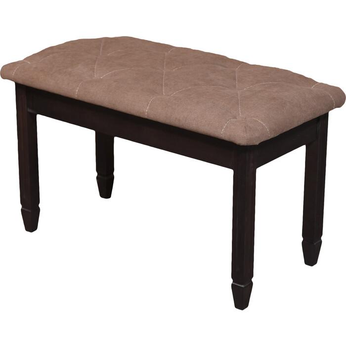 Банкетка Мебелик Венеция 7 венге банкетка мебелик сильвия венге оливковый