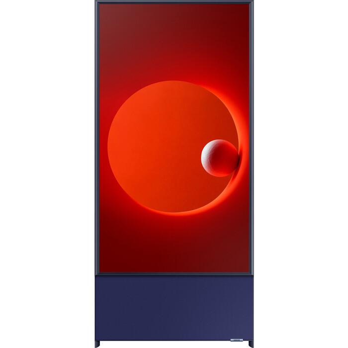 Фото - QLED Телевизор Samsung QE43LS05TAU qled телевизор samsung qe49ls01tbu