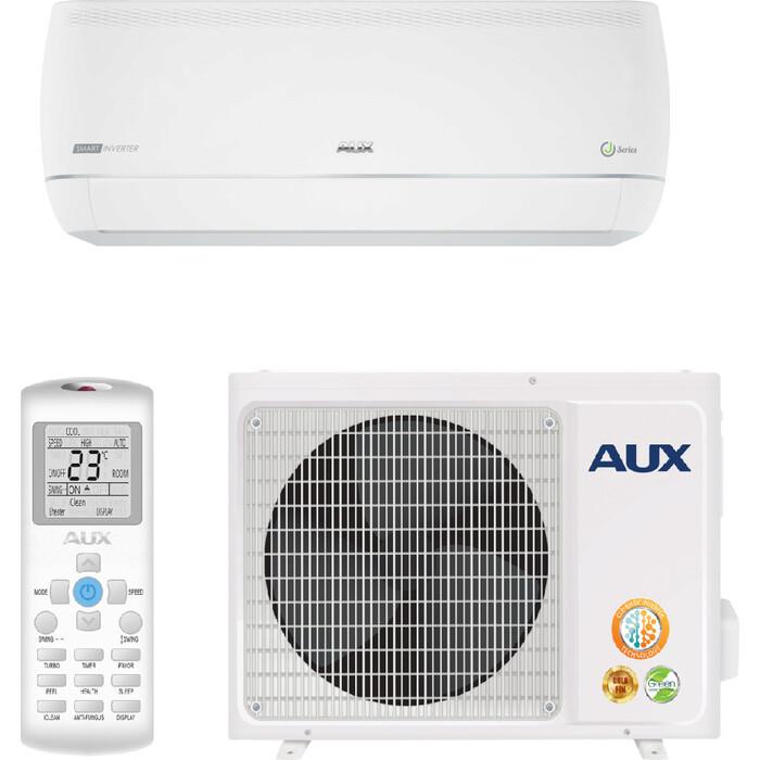 Инверторная сплит-система AUX ASW-H09A4/JD-R2DI AS-H09A4/JD-R2DI (v1)