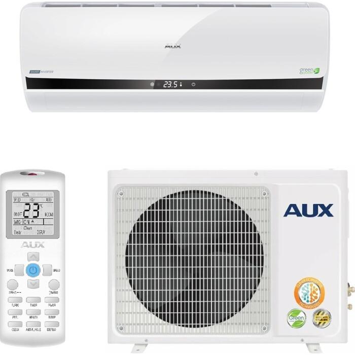 Инверторная сплит-система AUX ASW-H18B4/LK-700R1DI AS-H18B4/LK-700R1DI
