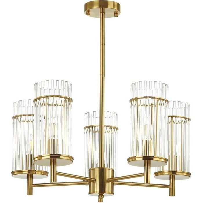 Люстра Odeon Light Подвесная Formia 4809/5