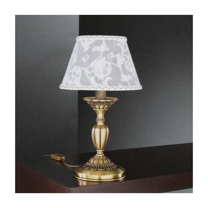 Настольная лампа Reccagni Angelo P 7432 P настольная лампа reccagni angelo p 1805