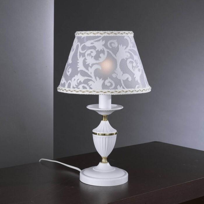 Настольная лампа Reccagni Angelo P 9630 P