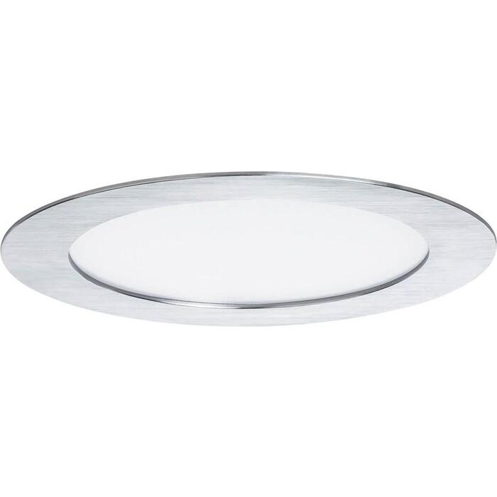 Светильник Paulmann Встраиваемый светодиодный Premium EBL Panel 92715